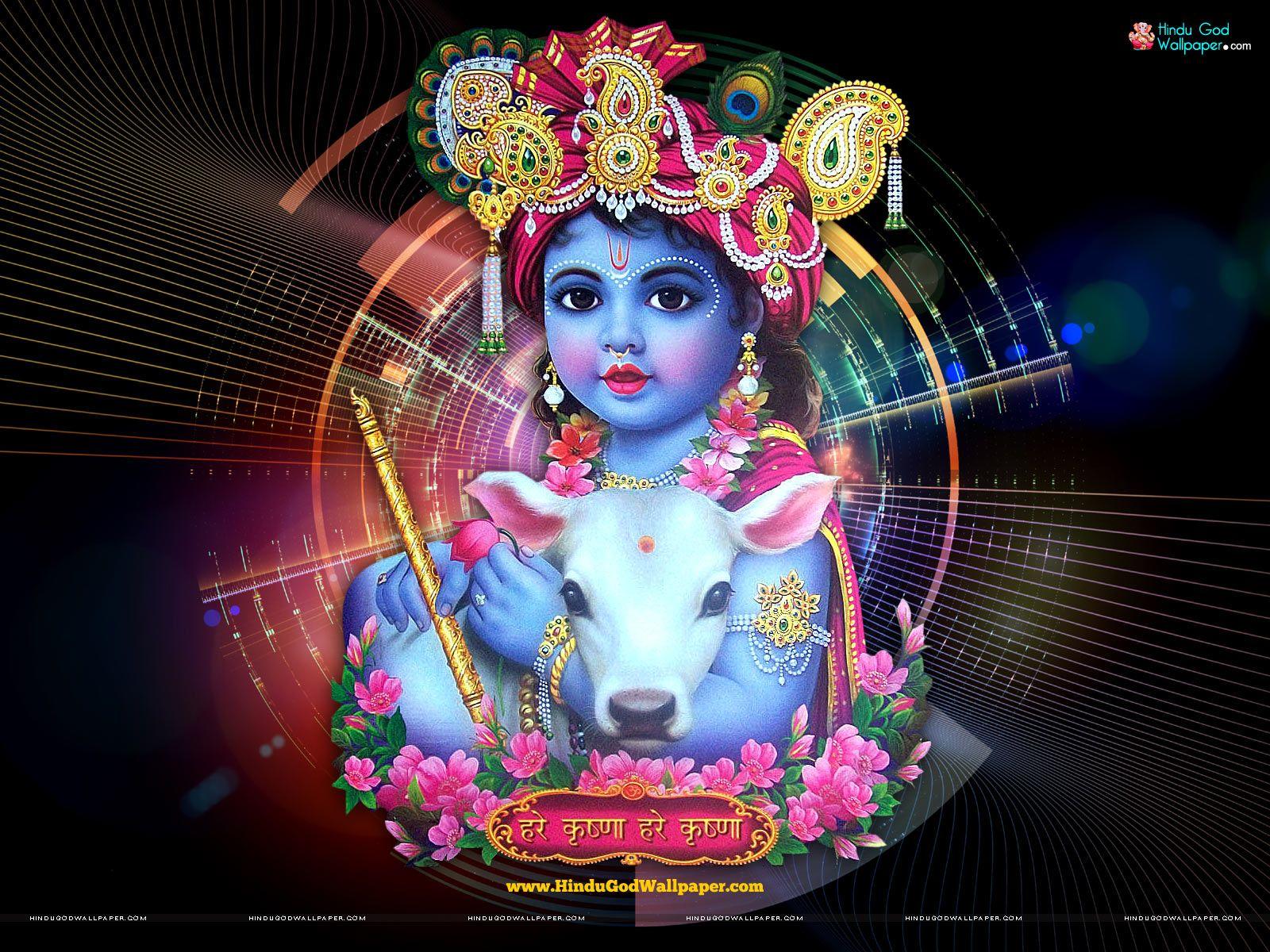 Lord Krishna Childhood Hd Wallpapers Free Download Lord Krishna Hd Wallpaper Android Wallpaper Lord Krishna Wallpapers