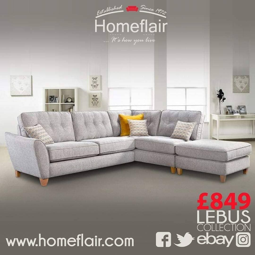 Sale Now On 200 Sofas Up To 70 Off Fabric Leathers Sofas From 299 Stand Out From The Crowd At Homeflair With Unique Design And The Corner Sofa Furniture Corner Sofa Chaise