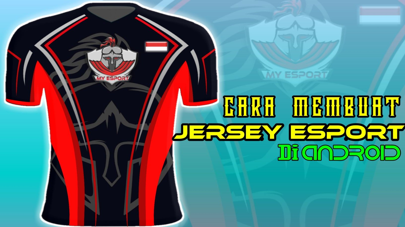 Design Jersey Esport Jersey T Shirt Kaos In 2020 T Shirt Logo Design How To Make Tshirts How To Make Logo