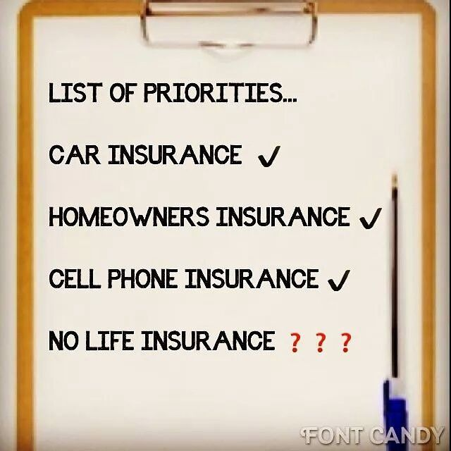 State Farm Life Insurance Quote What Are Your True Priorities  Insurance Facts  Pinterest .