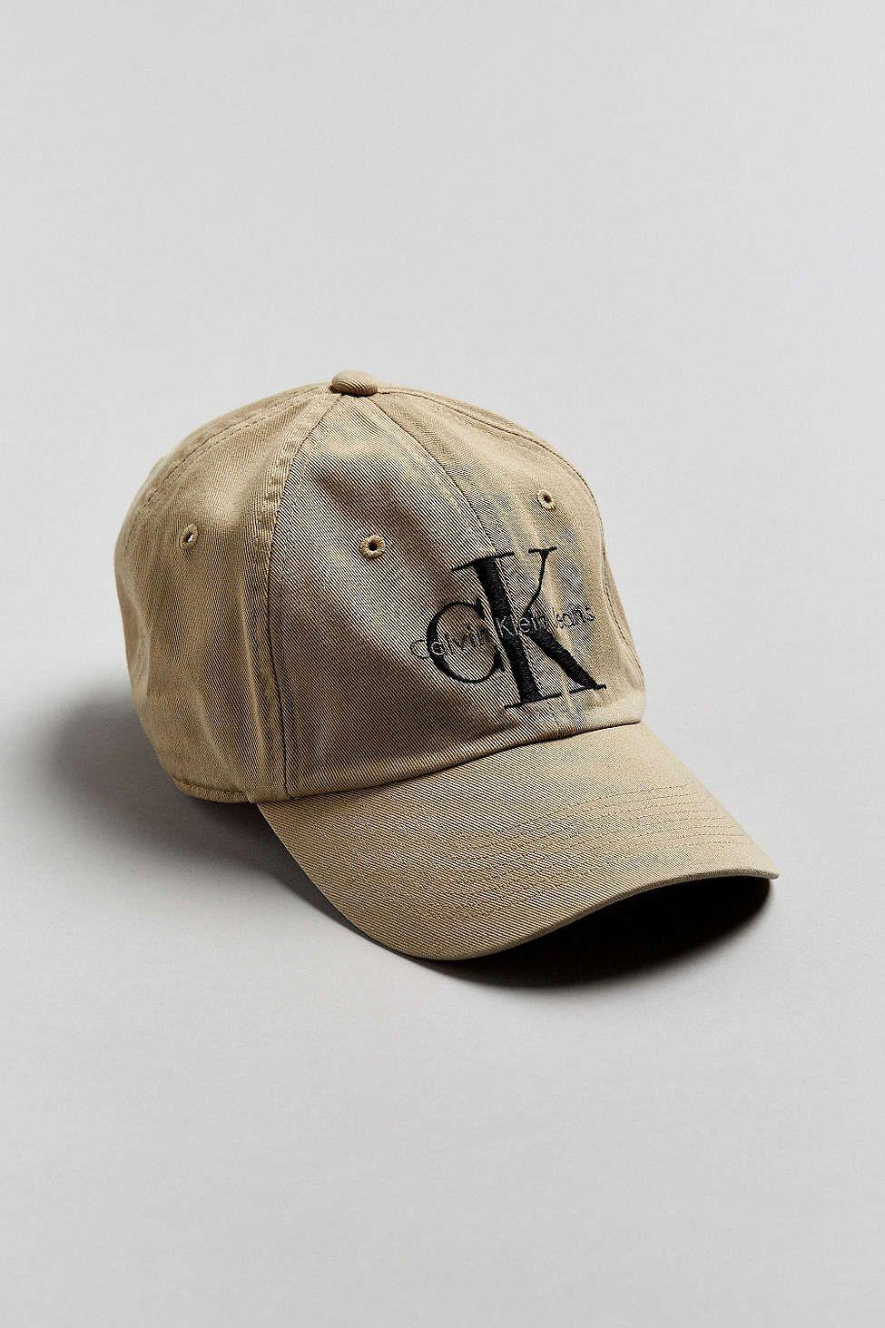 a468e289df9 Calvin Klein Baseball Hat