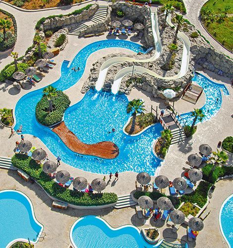 All Inclusive Family Holidays In