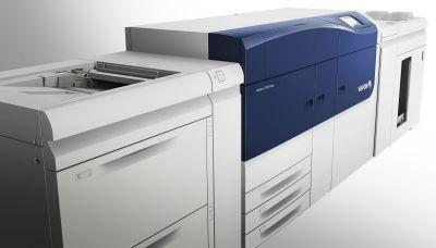 Xerox Introduces New Versant 2100 Toner Based Digital Press