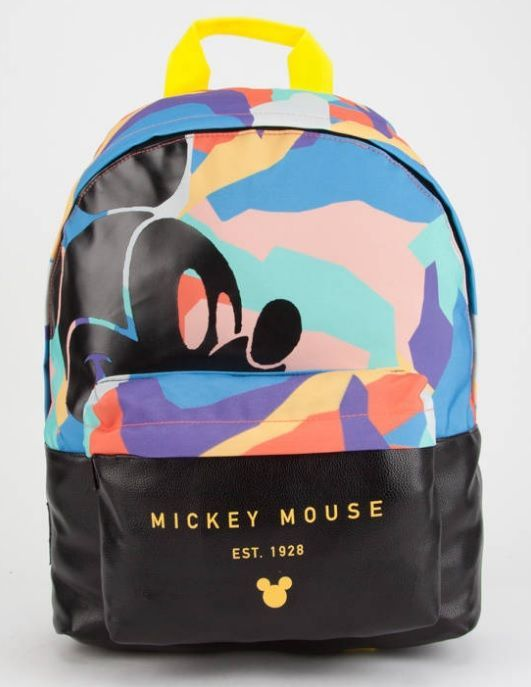 Mouse Inspired Collection by Neff In the latest Disney fashion collaboration, Disney has teamed up with Neff again to a design a new collection inspired by Mickey Mouse.…Mickey  Mickey is a given name and nickname, almost always masculine and often a short form (hypocorism) of Michael, and occasionally a surname. It may refer to: