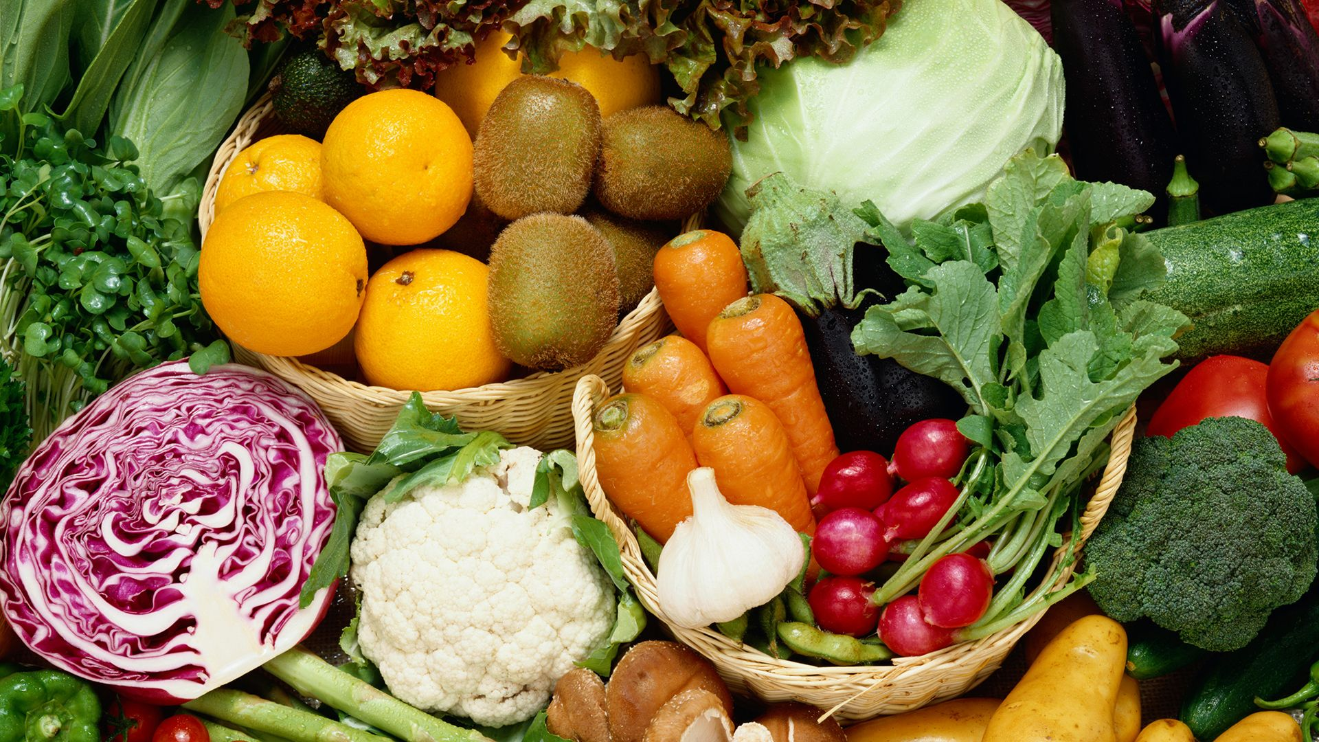 You're still not eating enough fruits and vegetables