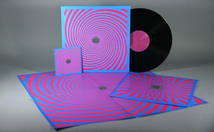 Off The Press The Black Keys Turn Blue 12 Vinyl Lp Turn Blue The Black Keys Vinyl