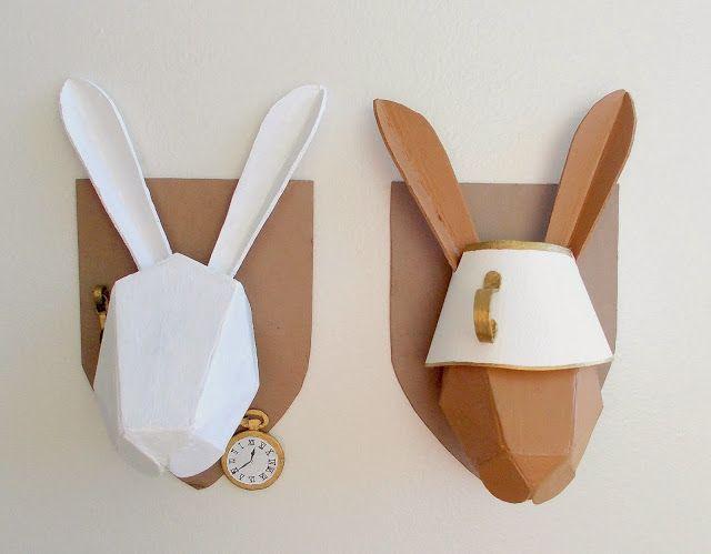 Four-eared bunny: Curiouser and curiouser!