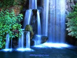 3d Waterfalls 04