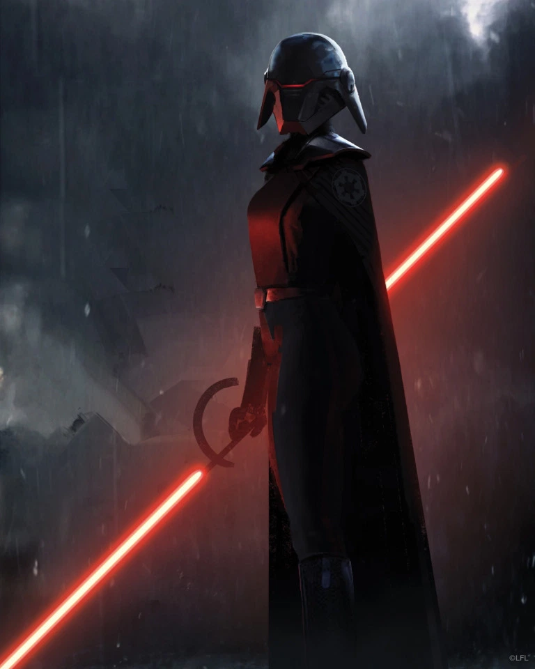 Star Wars Jedi Fallen Order Promotion Art Milners Blog Star Wars Vader Ideas Of Star Star Wars Characters Pictures Star Wars Background Star Wars Images