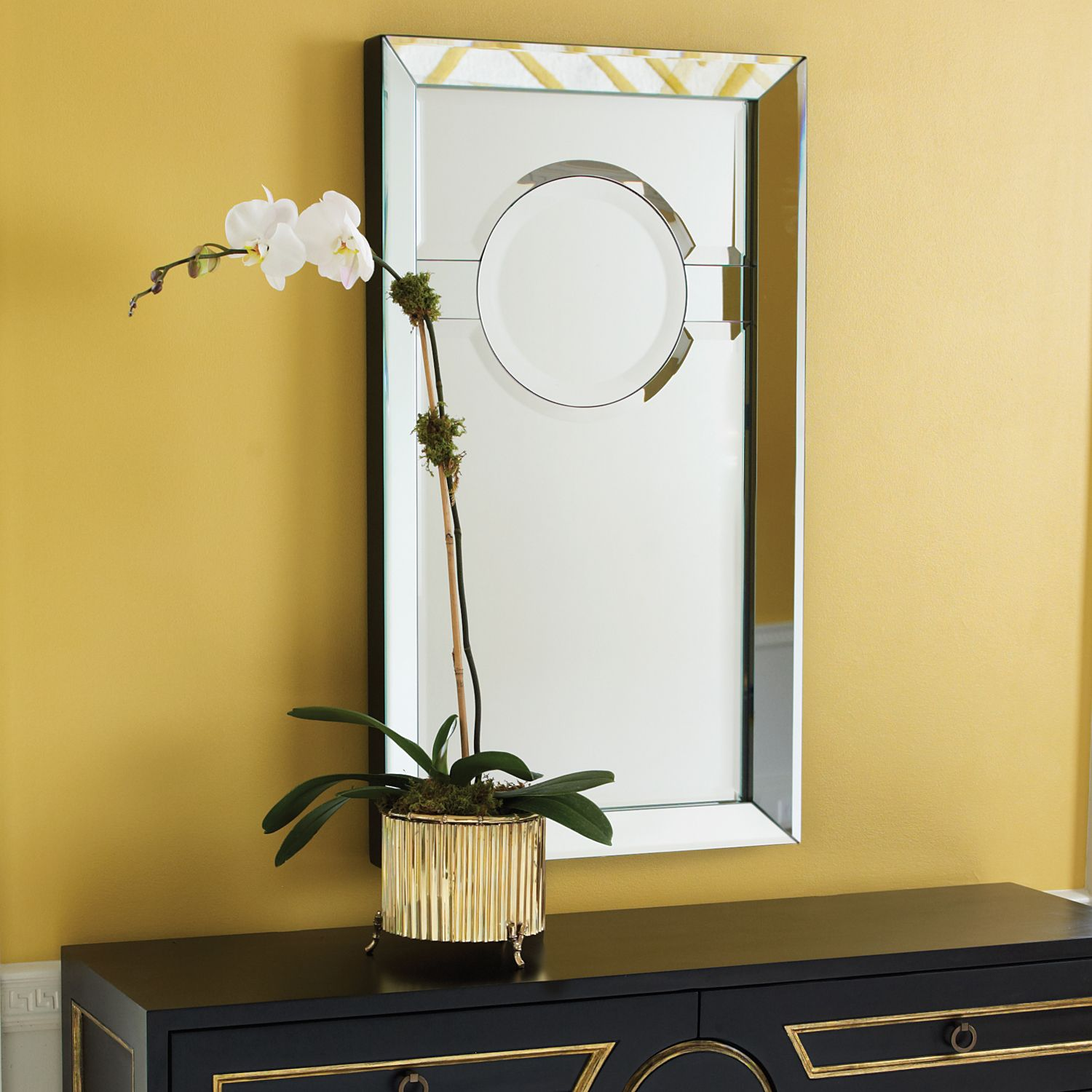 Global Views Decor Piet Mirror @LaylaGrayce | mirrors | Pinterest ...