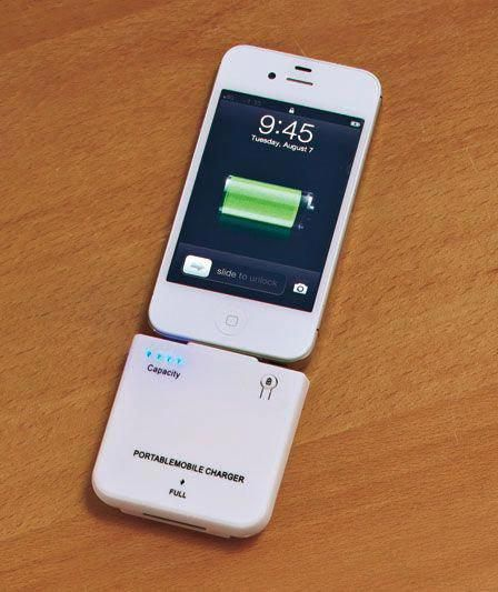 Cell Phone Battery Recharge Packs | LTD Commodities | lithium