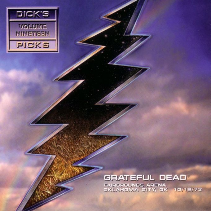 Dick's Picks 19
