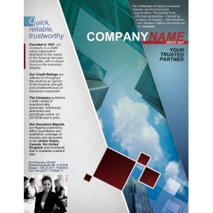 Modern corporate flyer template template for company flyer fresh corporate flyer template company flyer business flyer template psd information leaflet template accmission Choice Image