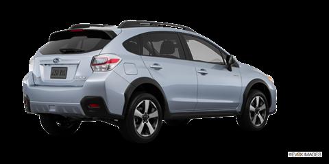 2017 Subaru Xv Crosstrek Hybrid New Car Prices Kelley Blue Book