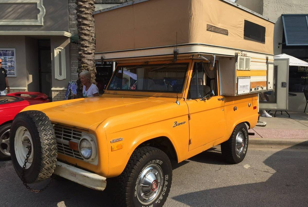 1973 Ford F100 For Sale Craigslist 1973 Ford Bronco Craigs
