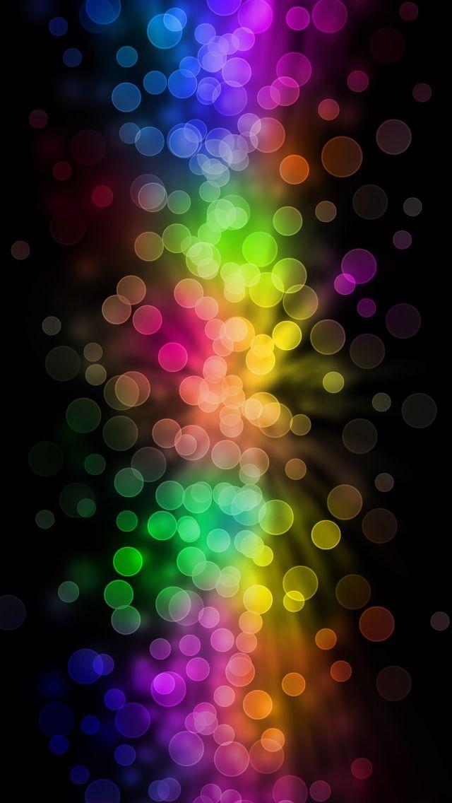 Iphone 5 Wallpapers Photo Rainbow Wallpaper Colorful Wallpaper Wallpaper Com Iphone xr wallpaper rainbow