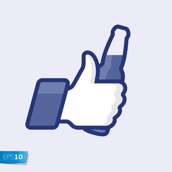 Like Button 17 | Free Vector Graphic Download