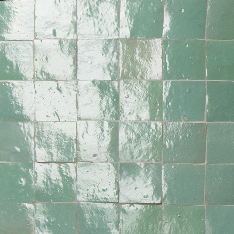 Moroccan Zellige Tiles Zellige