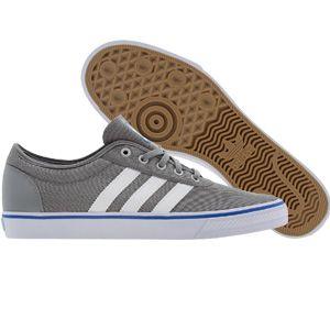 Adidas skate Adi EASE (aluminio / runninwhite / Bluebird) zapatos