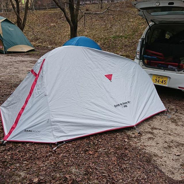 クイックアップドーム コールマン テント 2020 テント ポップアップテント ソロキャンプ