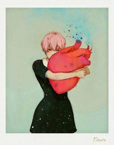 Na Rota do Bem Estar : # Pensamentos ao vento...# Descodificando o amor!!...