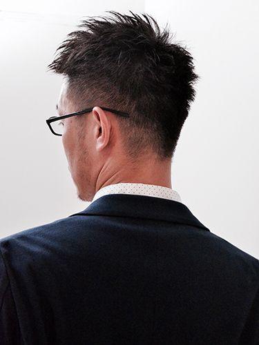 30代40代向け大人メンズショート メンズ ビジネス ビューティーboxヘアカタログ メンズ ヘアスタイル メンズ 髪 ヘアスタイル