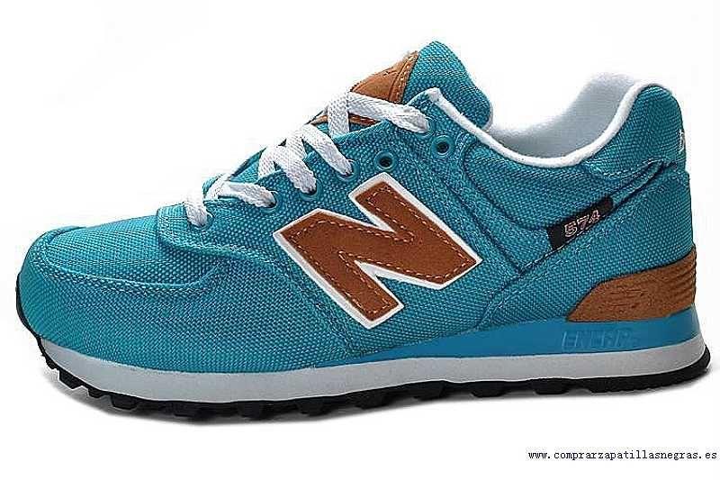 zapatos new balance modelo 574
