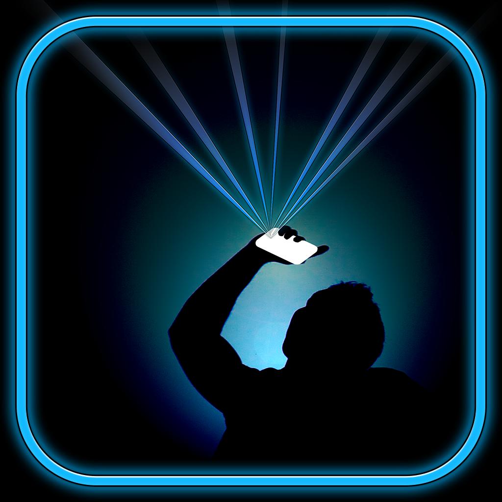 Neon Nap Light iPhone App Icon design, Iphone apps, App