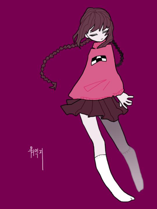 carameleon- | Yumi Nikki | Rpg horror games, RPG, Videogames