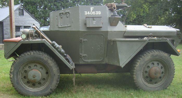 daimler scout car dingo 1945 daimler dingo scout car for sale rare armour in 2018. Black Bedroom Furniture Sets. Home Design Ideas