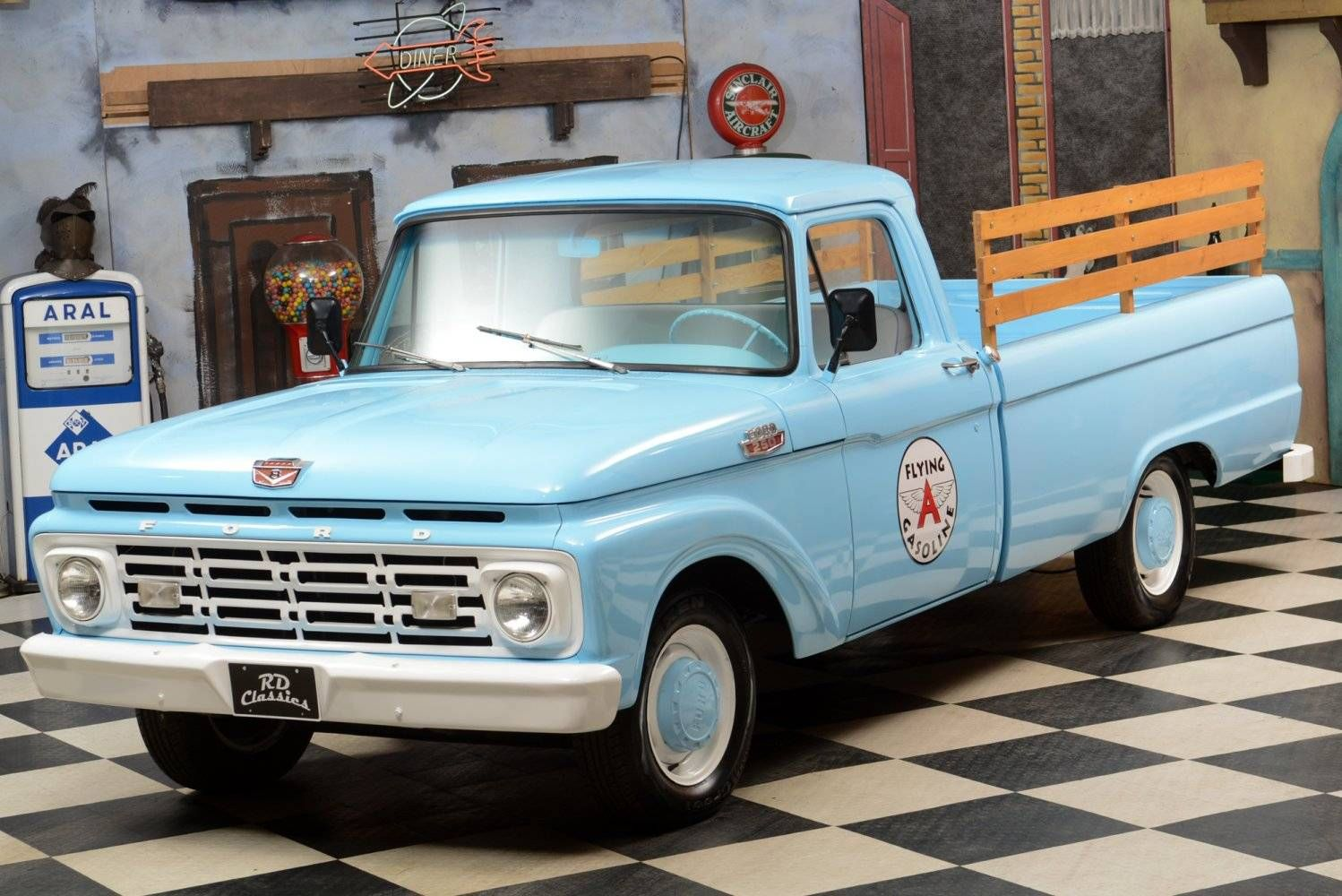 1964 ford f250 pick up ford pinterest ford ford trucks and