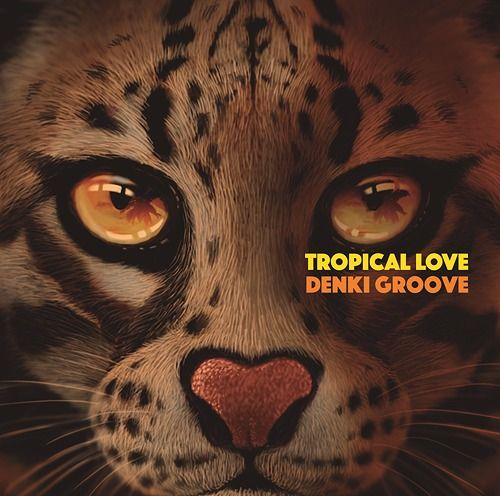 Denki Groove,Tropical Love,CD Album  listed at CDJapan! Get it delivered safely by SAL, EMS, FedEx and save with CDJapan Rewards!