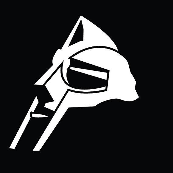Mf Doom Mask Etsy Mf Doom Mask Mf Doom Doom