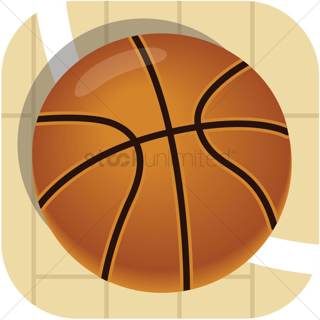 Basketball Vectors Stock Clipart Ad Vectors Basketball Clipart Stock Affiliate Vector Design Design Clip Art