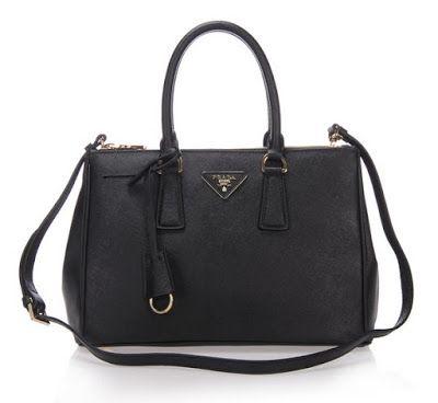Prada Saffiano Leather Tote Bag BN1801  60106d6bed233