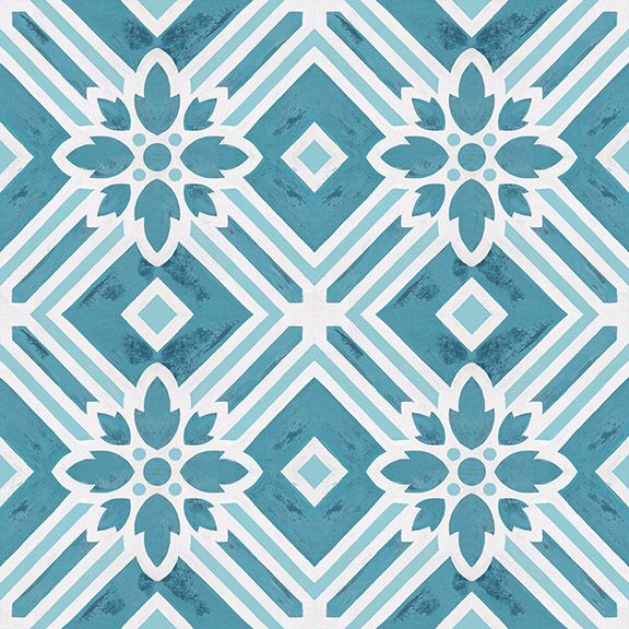 16 PACK Polka Dot Mint Removable Peel and Stick Temporary Decorative Vinyl Floor Decal Stickers Tile
