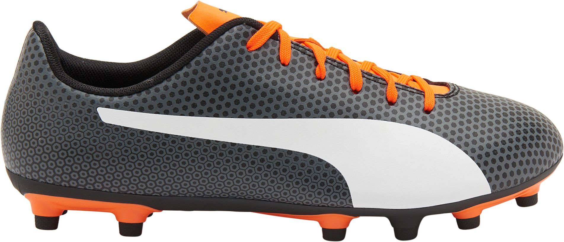 831657236a877 Puma Men's Spirit FG Soccer Cleats, Black | Products | Soccer Cleats ...