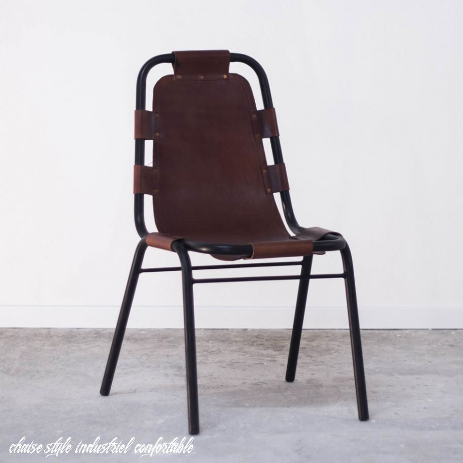 7 Meridiennes Style Industriel Confortable In 2020 Home Decor Dining Chairs Chair