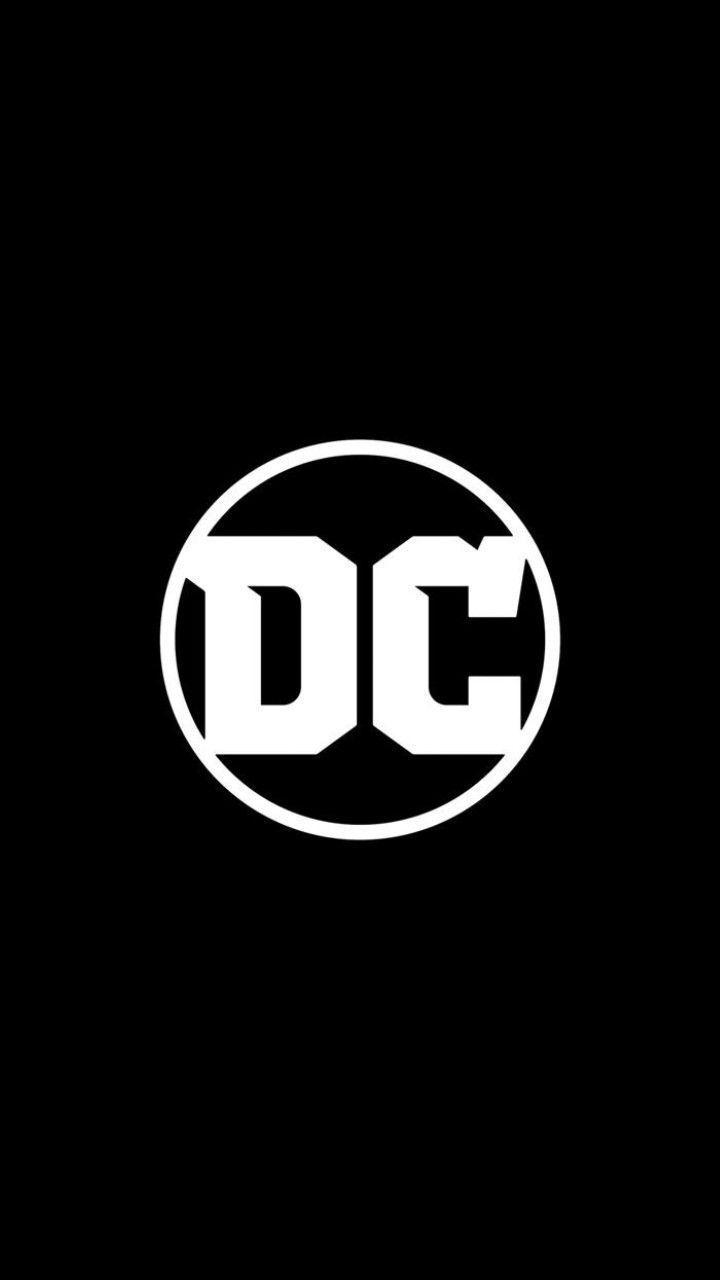 Dc Comics Wallpaper Logo & Dc Comics Wallpaper