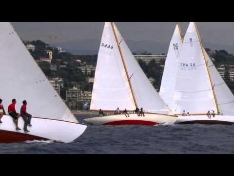 VIDEOTECA TodoRegatas: Disfruta de la segunda jornada de regatas de las Régates Royales de Cannes 2014 – Trophée Panerai.