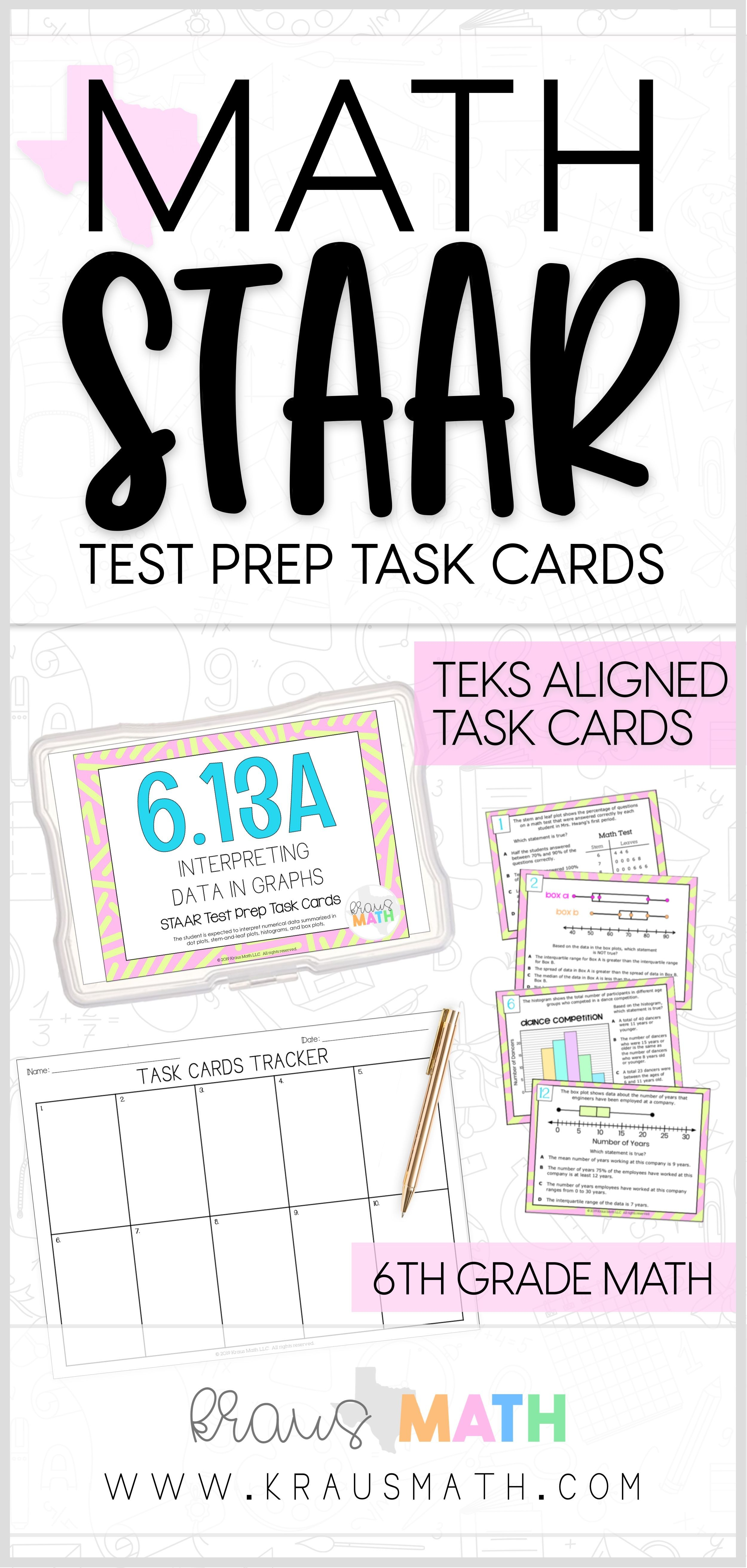 Pin On Math Staar Test Prep