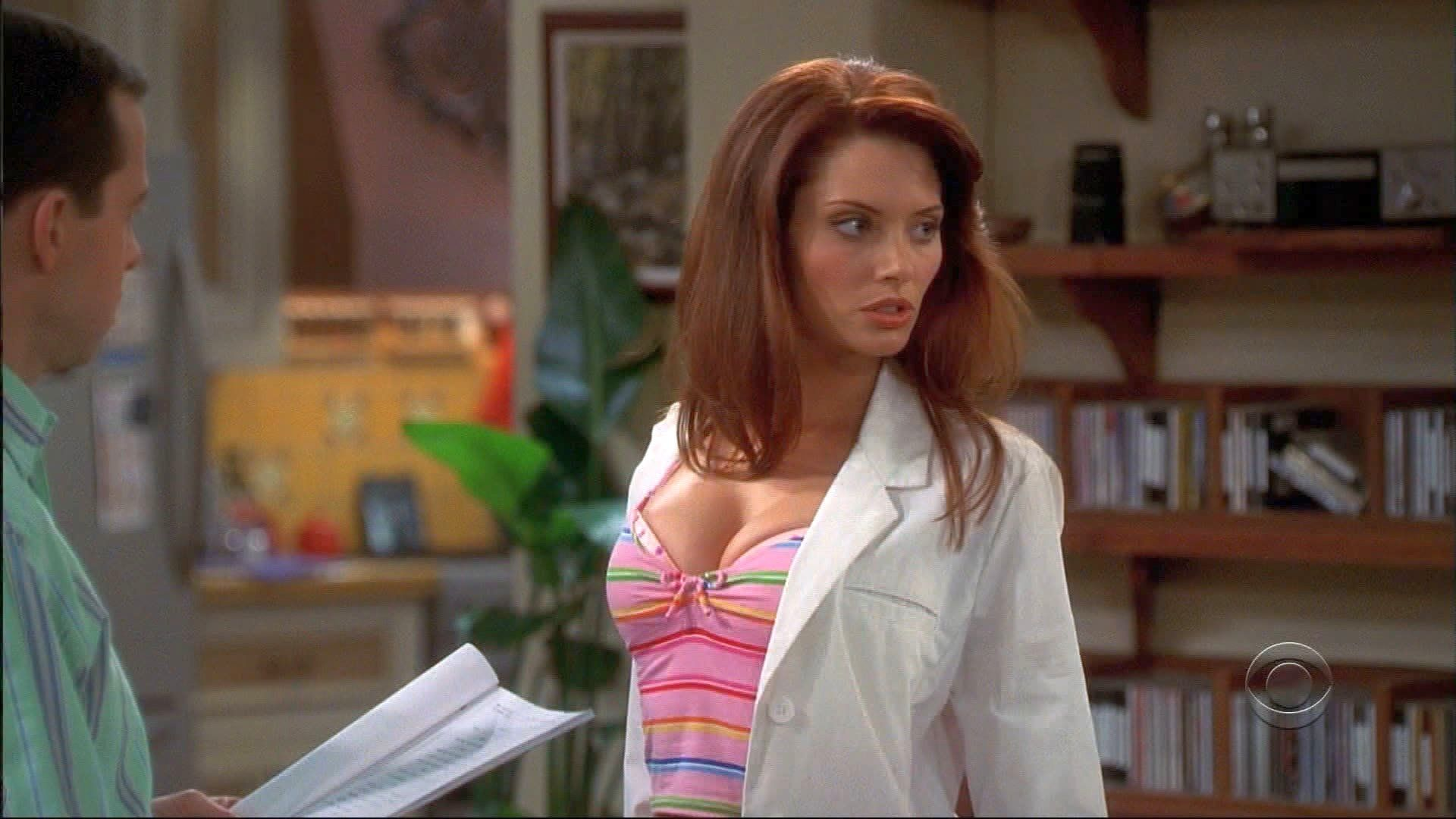 April Bowlby Big Bang