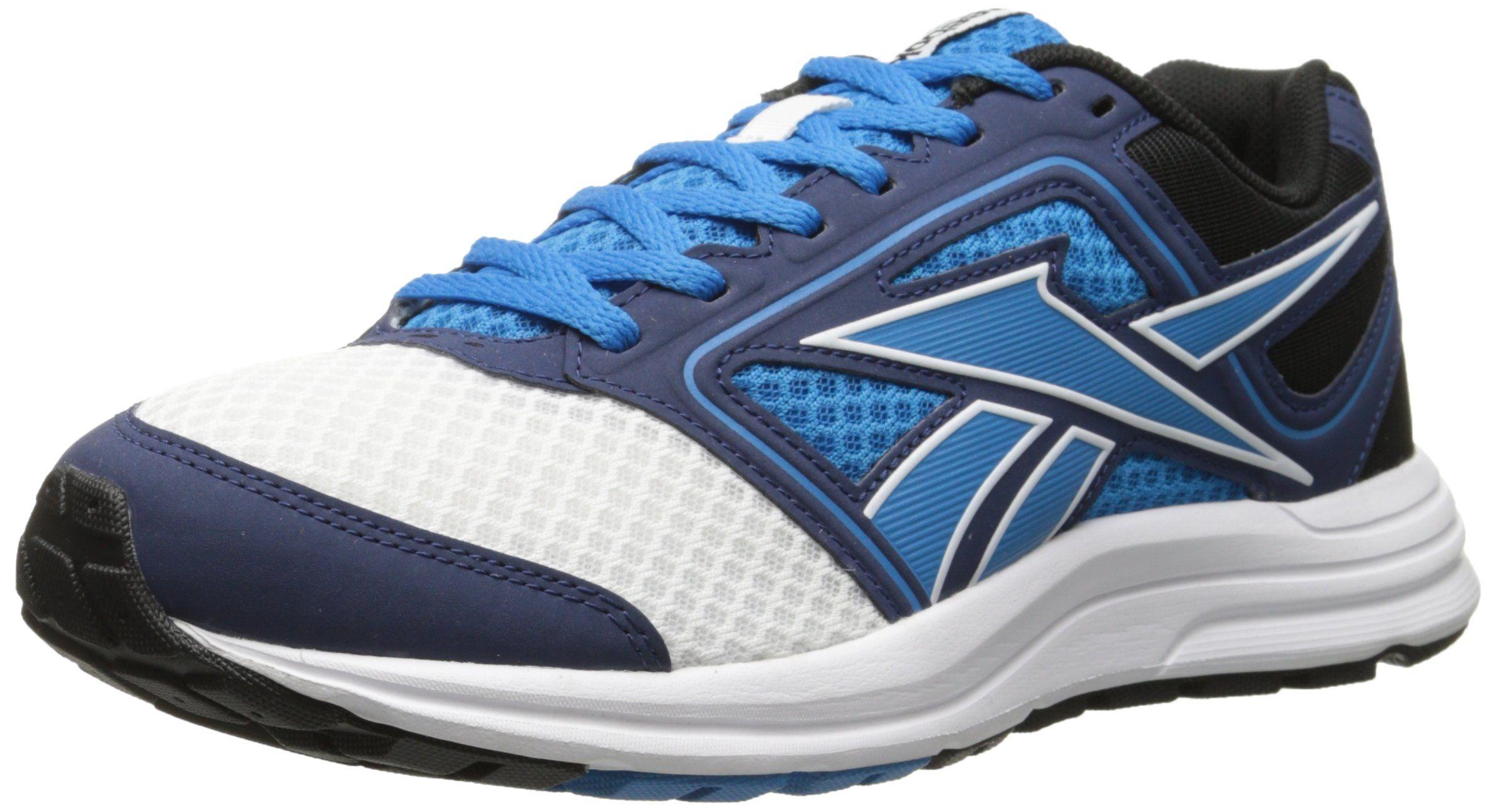 f0a6d12d9e6 Reebok Men s Zone Cushrun MT Running Shoe