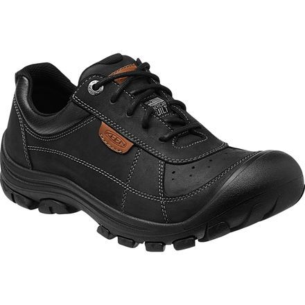 KEEN Piedmont Lace Shoe - Men's - Up to 70% Off | Steep and Cheap
