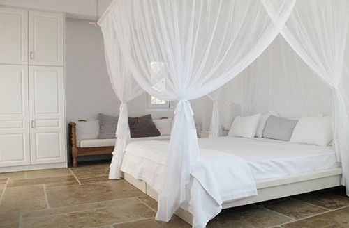 Wish I Could Leave A Room This Clean Empty All White Bedroom White Bedroom White Rustic Bedroom