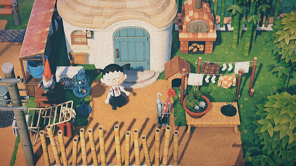 ト ウ フ On In 2020 Animal Crossing My Animal Animals