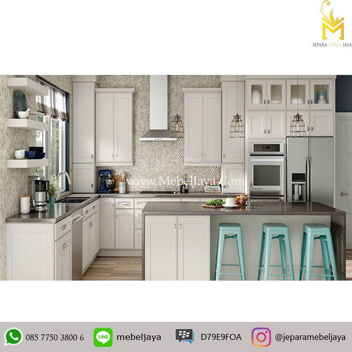 Cabinet Dapur Minimalis Modern Memudahkan Anda Untk Menyimpan Perabot Dan Tentunya Memperindah Ruangan