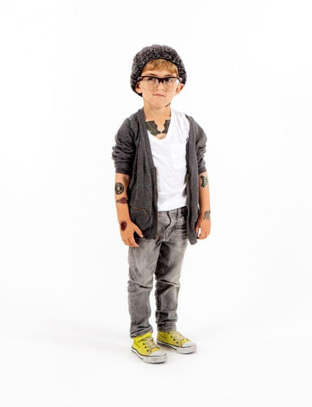 39 Last-Minute DIY Halloween Costume Ideas for Kids ...