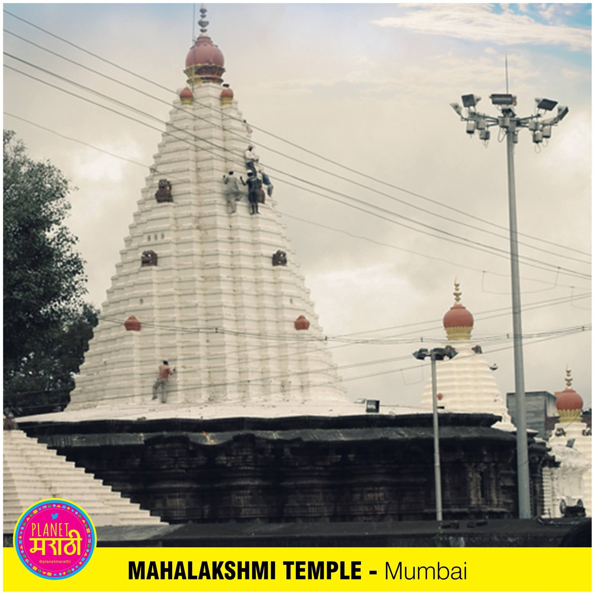 स द ध व न यक म द र म बई famous temples in