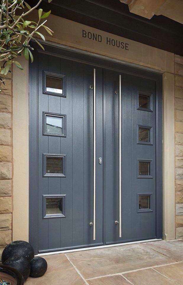 Solidor Milano from Simply Doors based in Newcastle & Solidor Milano from Simply Doors based in Newcastle | Front door ...